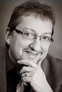 Herbert Jungreithmayr
