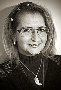 Sandra Jungreithmayr
